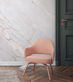 Trending: Decor With Curves | EyeSwoon