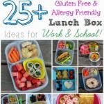 20 Non-Sandwich School Lunch Ideas for Kids! | Edible Crafts | CraftGossip.com