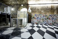 Galeria - Casa da Vans Londres / Tim Greatrex - 4