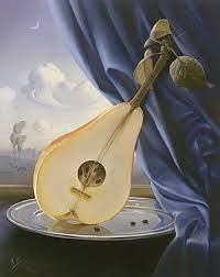 Vladimir Kush's Surreal Art
