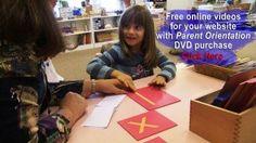 Site full of Montessori videos, elementary classrooms in action, etc.,