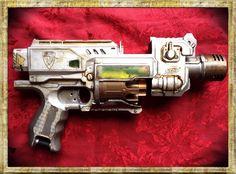 Diesel Punk Nerf Gun - ADP