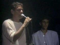"""Chico Buarque e Caetano Veloso - """"Você não entende nada"""" - """"Cotidiano"""" (1986)"""