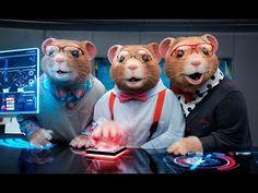 "The 2015 Kia Soul Hamster commercial is out, Did you ever wonder just who one of those SEXY Hamster dancers is??? Hmmmm take a look, and take a guess.......We are sworn to secrecy, but we know you will love the new Maroon 5 song, ""Animals""   TEAM ABIGAIL STAFF"
