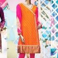 Rang Ja Latest and Trendy Eid Collection for Girls 2017 | BestStylo.com