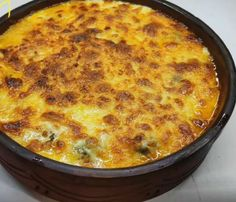 Cookbook Recipes, Cooking Recipes, Macaroni And Cheese, Ethnic Recipes, Food, Mac And Cheese, Chef Recipes, Essen, Eten