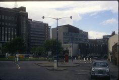 The A-Z of Phyllis Nicklin - The City Centre Aston University, Birmingham City Centre, World Famous, Old Pictures, Past, England, Street View, Journey, Memories