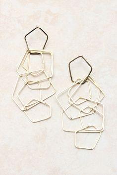Ashton Chandelier Earrings