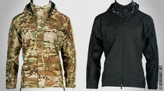 UF PRO представила второе поколение хардшелл курток Monsoon и Monsoon XT