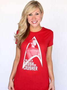 Comic-Con 2012: 'Star Trek' Embarks on New Memorabilia Enterprise