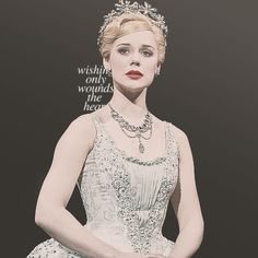 """"""" don't wish, don't start, wishing only wounds the heart."""" - I'm not that girl ( wicked)"""