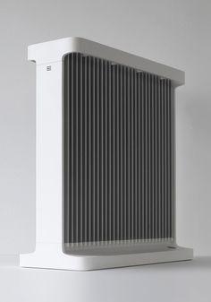 BALMUDA heater