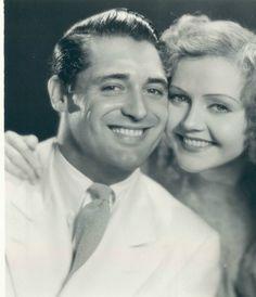 Nancy Carroll /Cary Grant,1933