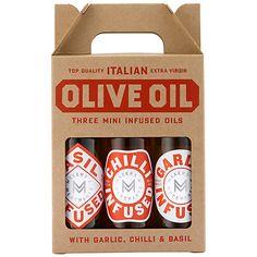 Buy Makers & Merchants, Oil & Balsamic Set Online at johnlewis.com