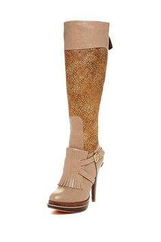 Seriously the cutest boots I've ever seen <3