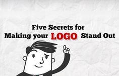 These tips can help you design a logo that stands out from the competition's.