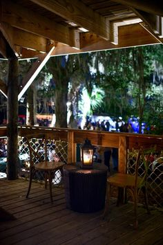 #MTYM 2014, treehouse table, Palmetto Bluff, Bluffton, SC.