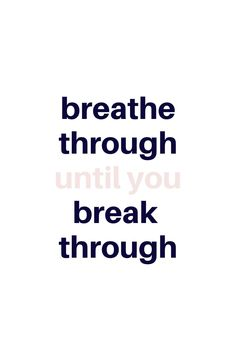 Just breathe. You are enough. Everything is as it should be. The only constant that you can count on is change. Trust that change is coming! Morning Motivation Quotes, Fitness Motivation Quotes, Fitness Words, Work Motivation, Quotes To Live By, Life Quotes, Funny Quotes, Inspiring Quotes About Life, Inspirational Quotes