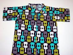 Sew Boy: Button Up Shirt Tutorial
