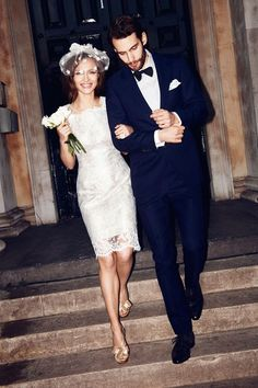 See suits for grooms, tuxeos, morning suits and other tailored outfits and wedding styles for men here (BridesMagazine.co.uk)