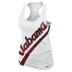 Nike Women's University of Alabama NCAA Local T-Shirt