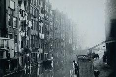 Amsterdam Captured by Breitner