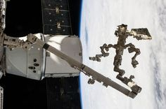 Expedition 39 Crew Begins Final Workweek on Station
