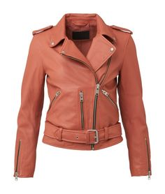 Mother S Day Gift Ideas For Cool Moms Allsaints Leather Jacket Best Mom Gifts