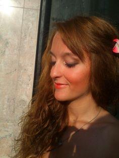 My make up!