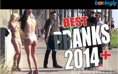 Funny #romanAtwood prank video! Really it's so funny  #funnyvideos #pranksvideos #funnypeople