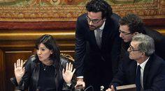 Le Conseil de Paris a rejeté le projet de tour Triangle. Il faudra revoter : le secret des votes n'a pas été respecté, selon Anne Hidalgo.