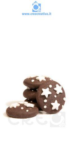 I veri dolci che non fanno ingrassare | #polymerclay #creo #pandistelle #mulinobianco #creocreativa #charms #fimo