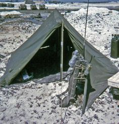 """Living conditions in Quang Tri for some Marines, 1967. <a class=""""pintag searchlink"""" data-query=""""%23VietnamMemories"""" data-type=""""hashtag"""" href=""""/search/?q=%23VietnamMemories&rs=hashtag"""" rel=""""nofollow"""" title=""""#VietnamMemories search Pinterest"""">#VietnamMemories</a>"""