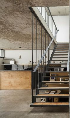 Most Pin Repinned: OFFICE & HOUSE LUNA by Hitzig Militello...