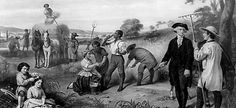 An interview with Matthew Karp about his book, This Vast Southern Empire, and the international politics of American slavery.