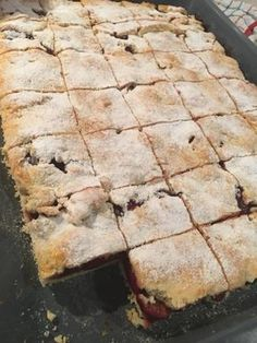 Hungarian Desserts, Hungarian Cake, Hungarian Recipes, Vegetarian Recipes, Healthy Recipes, Sweet Life, Nutella, Dessert Recipes, Food And Drink