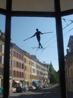 Folie de BNC, Window Stickers, Switzerland - unurth | street art