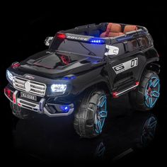 Car Repairs At Home – Car repairs tools and kits Kids Ride On Toys, Toy Cars For Kids, Toys For Girls, Kids Toys, Toddler Toys, Kids Police Car, Police Cars, Arma Nerf, Kids Power Wheels