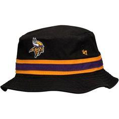 47 Brand Minnesota Vikings Bucket Hat - Purple - 52c001cd3da