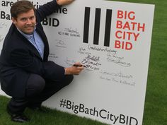 With just over a week to go until the deadline to raise £300,000, the Bath City FC Supporters Society enjoyed a phenomenal week when football fans, residents and businesses have pledged in force, t…