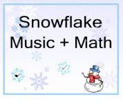 Snowflake Music Math p4