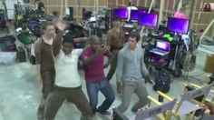 Dylan O'Brien dancing compilation. Love this :D