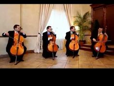 Piano Guys - Pachelbel Cannon D
