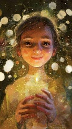 Children's Book Illustration, Watercolor Illustration, Digital Illustration, Watercolor Art, Lisa, Whimsical Art, Face Art, Illustrators, Character Art