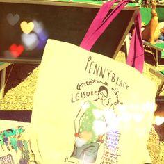 SANTA MARGHERITA LIGURE #pennybag #santamargherita