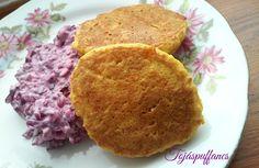 Megfőzlek...: Tojáspuffancs Cornbread, Muffin, Paleo, Breakfast, Ethnic Recipes, Food, Millet Bread, Morning Coffee, Essen