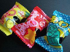 大人になって忘れてしまった味、もう一度思い出してみませんか?あの懐かしい駄菓子たち - NAVER まとめ