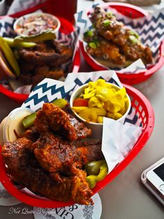 Belles Hot Chicken Lands at Barangaroo and a Look! Chicken Land, Chicken Shop, Chicken Wings, Supper Club, Tandoori Chicken, Destinations, Ethnic Recipes, Hot, Places To Travel