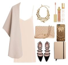 """""""Outfit"""" by enilatak ❤ liked on Polyvore"""