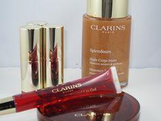 Clarins Splendours Collection Summer 2013